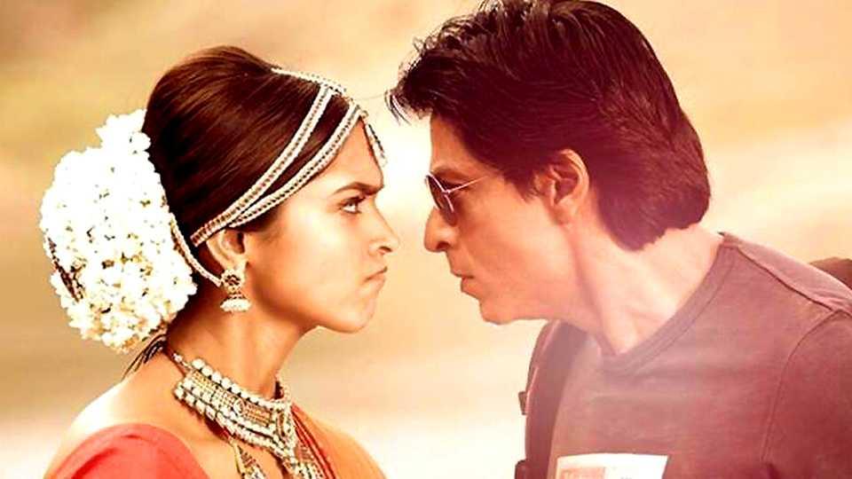 Deepika Padukone ditches Shah Rukh Khan's film