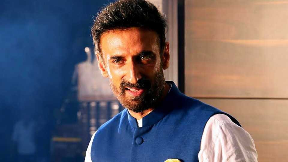 rahul dev injured esakal news