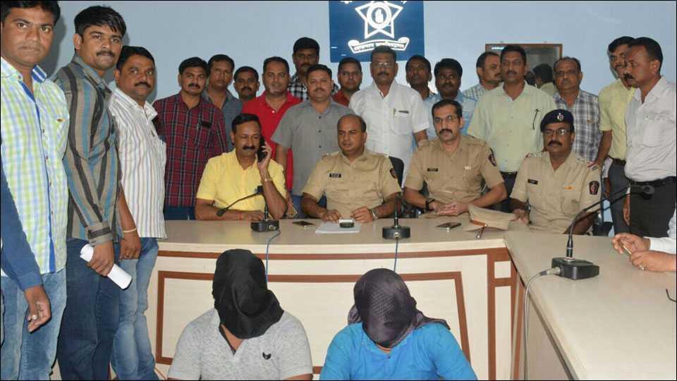 धुळेः गुंड गुड्ड्याच्या हत्याकांड प्रकरणी प्रमुख नऊ आरोपींसह चौदा अटकेत