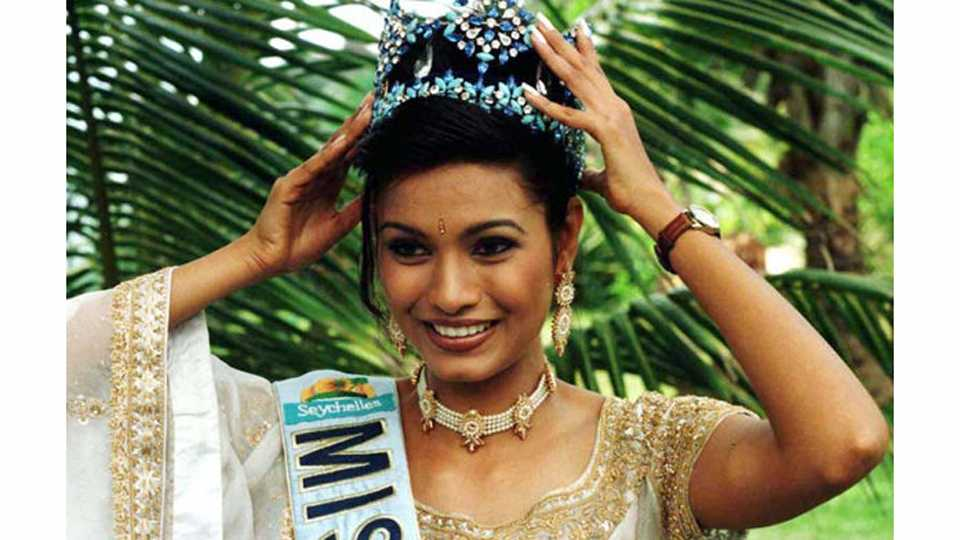 Diana Haydens Miss World Crown Was A Pre Fixed Plan Says Tripura CM