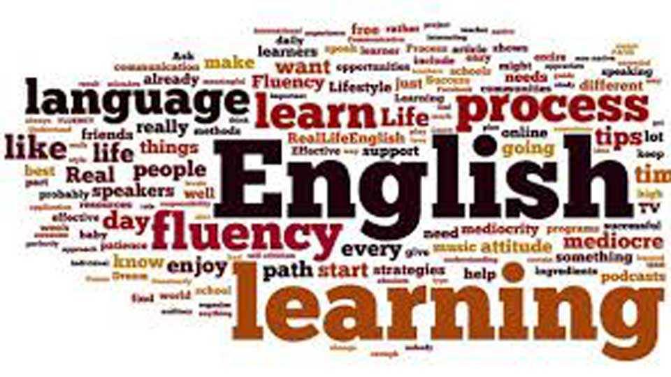 Center level English Language Prosperity Program in Zure