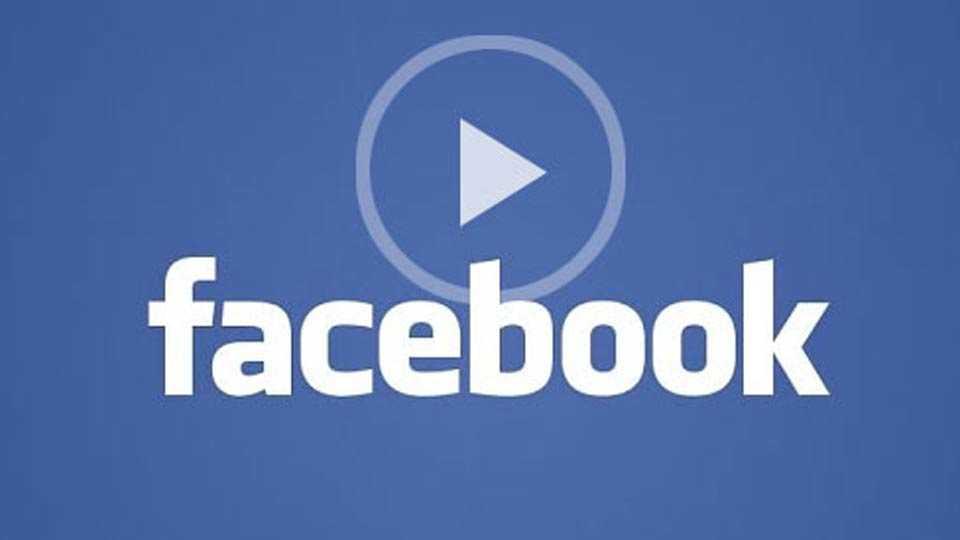 Facebook Adverties video