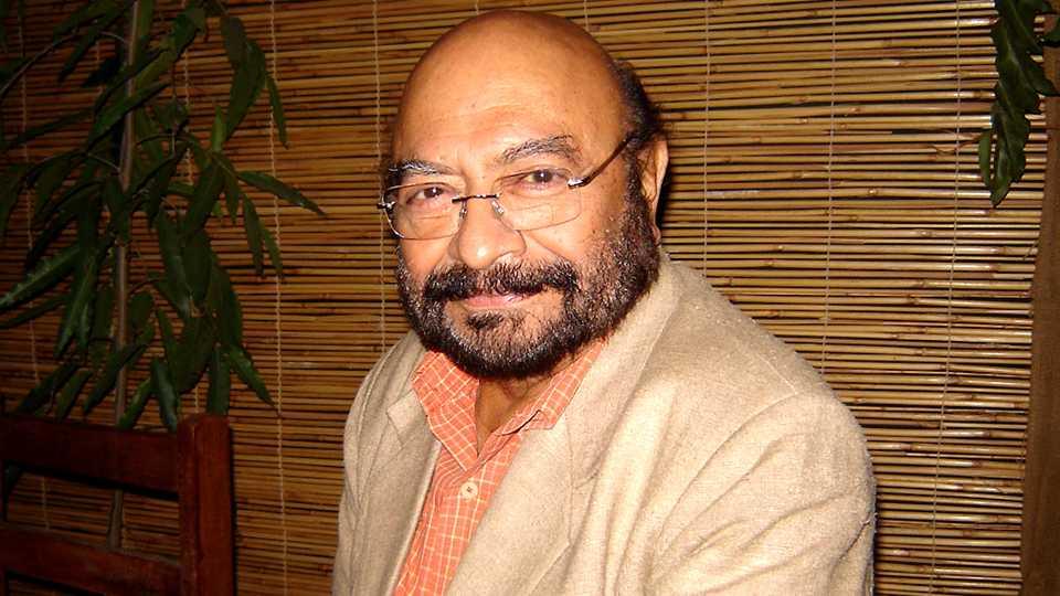 govind nihlani new movie esakal news