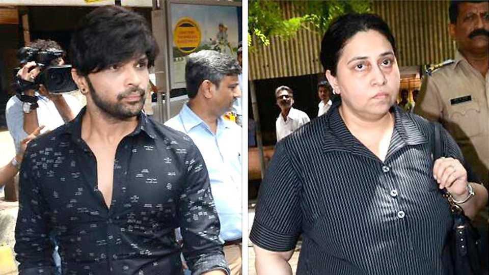 Himesh Reshammiya granted divorce from wife Komal, after being married for 22 years