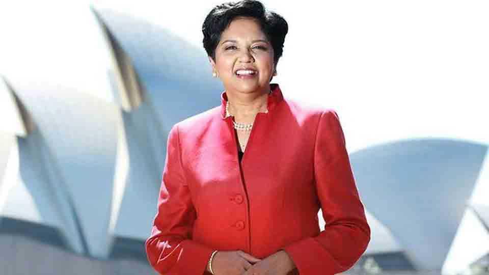 Pepsico CEO Indra Nooyi Resigned New CEO Ramon Laguarta Will Take Charge