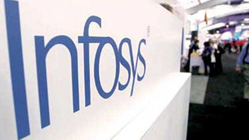 The quarterly results will be presented by Infosys on July 14