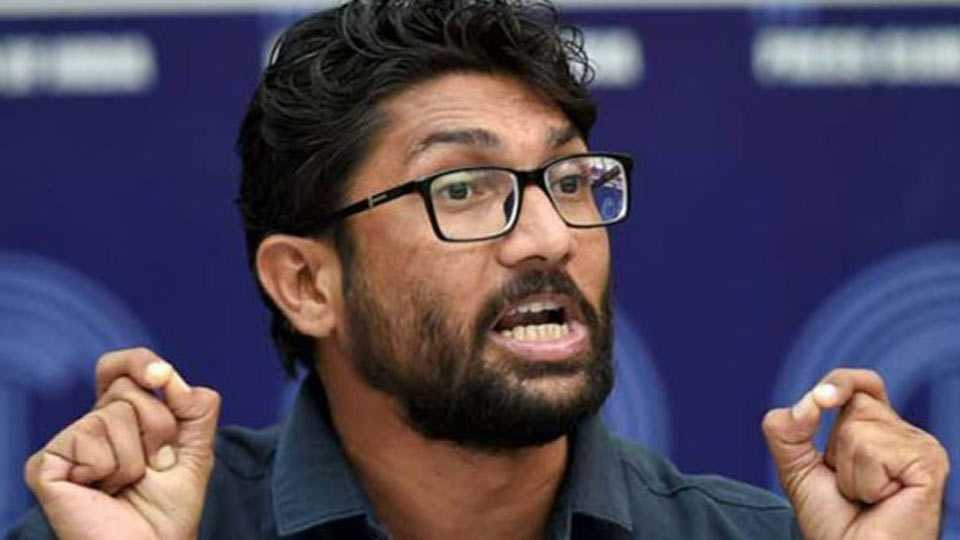 I getting threats a government conspiracy says jignesh mewani