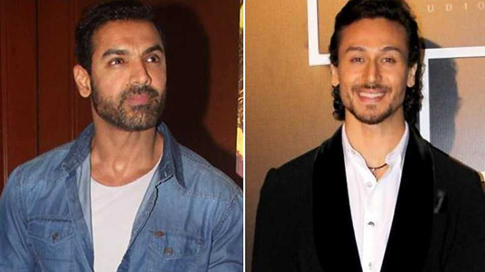 Tiger's passion for healthy lifestyle is admirable: John Abraham