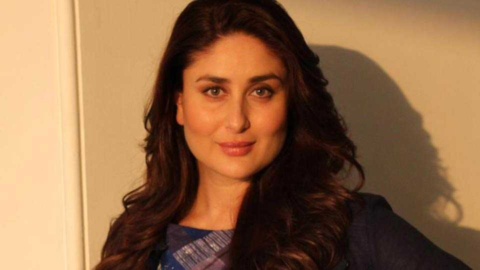 Taimur is the most gorgeous man, I have never been happier: Kareena Kapoor Khan