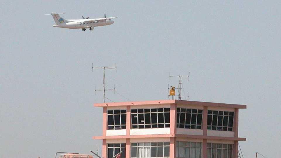 कोल्हापूर-मुंबई विमानसेवा लवकरच
