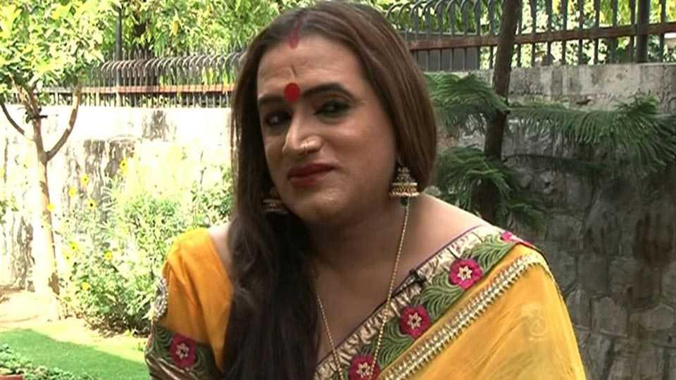 lakshmi tripathi