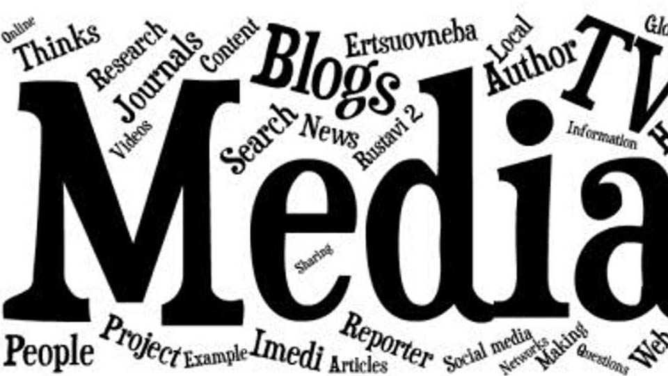 media continues to thrive in the media