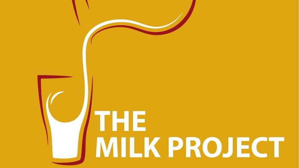 Milk Project