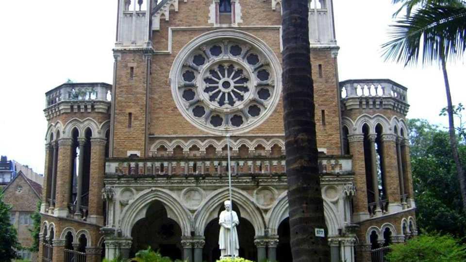 Mumbai University