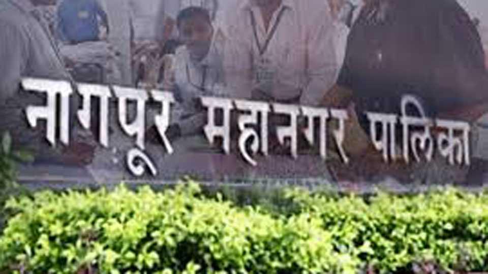 Nagpur Municipal Commissioner Shravan Hardikar transferred