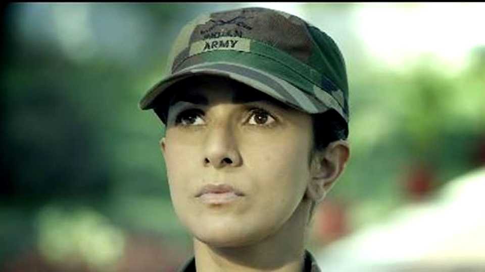 Nimrat Kaur on web series debut with The Test Case