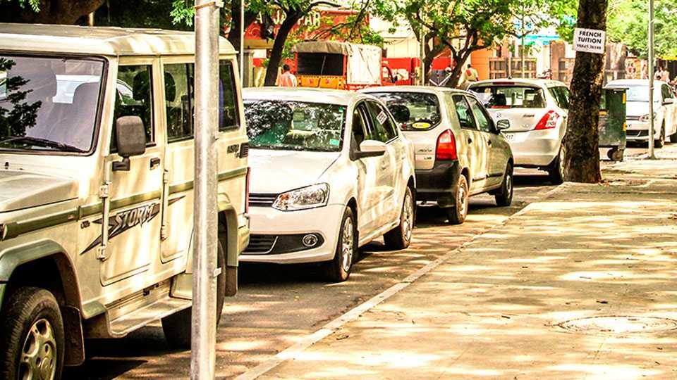 Pune Parking Policy