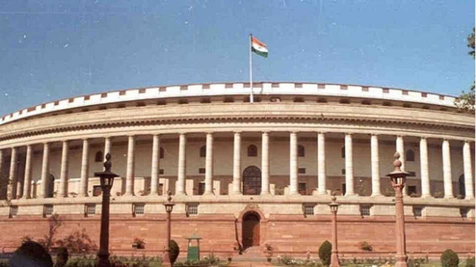 Opposition will Present non confidence motion against Modi government