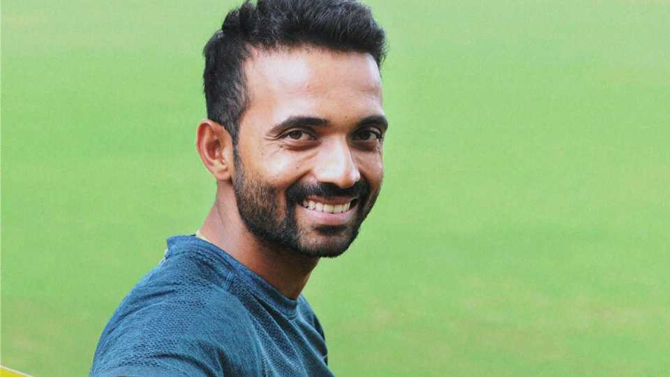 Time for preparation of Test says Rahane