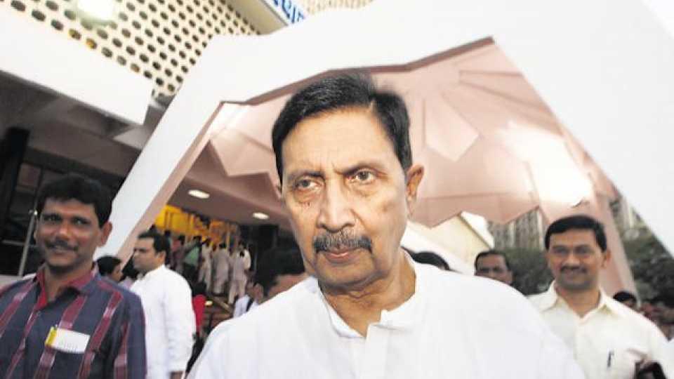 Ramraje Naik Nimbalkar