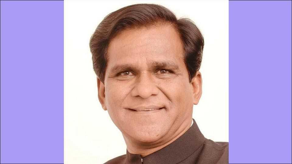 raosaheb danve criticise on NCP in sangli MNP election