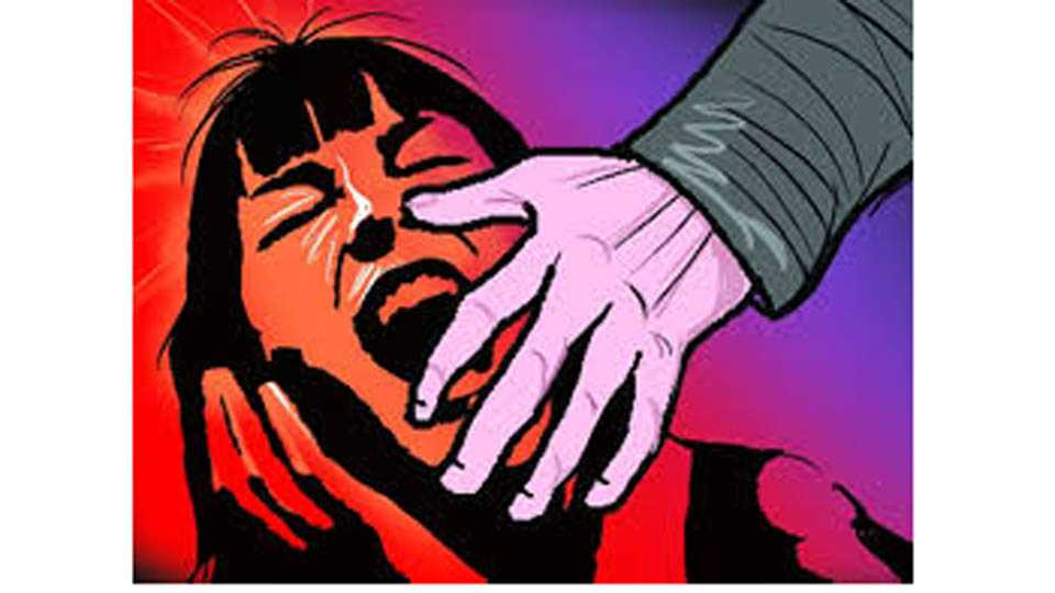 Karjat Rape Case 4 Girls Sexual harassment