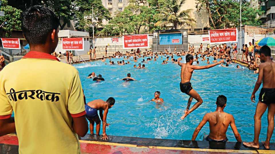 rastapeth swimming pool