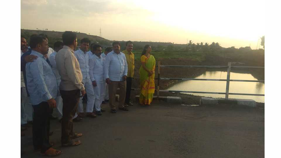 MP Supriya Sule Talks On Rotary Clubs Praise commends