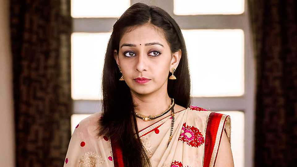 marathi actress dr. rupal nanda