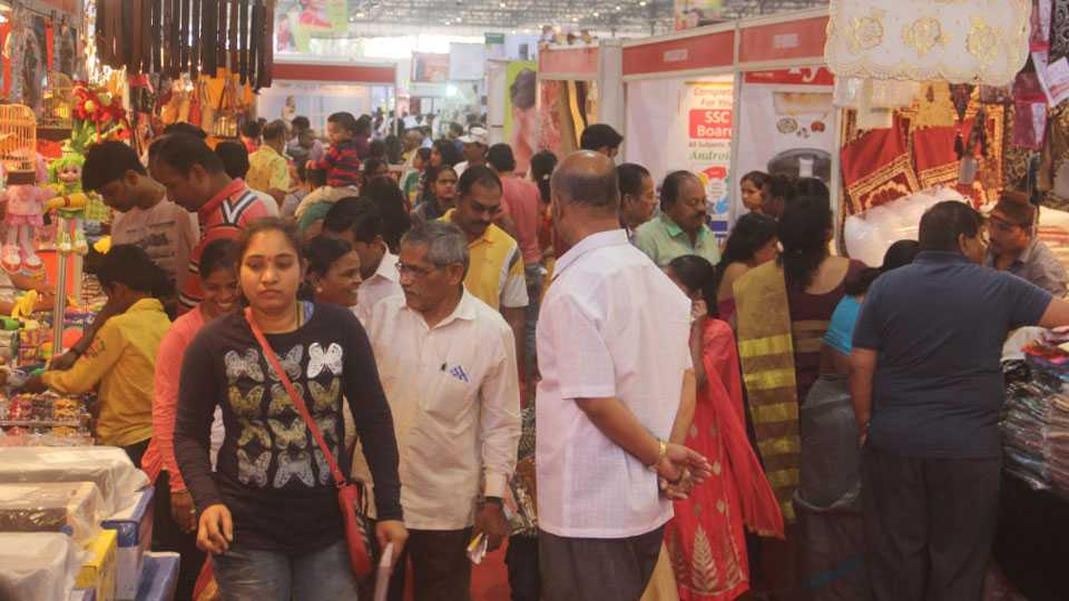sakal-shoping-festival