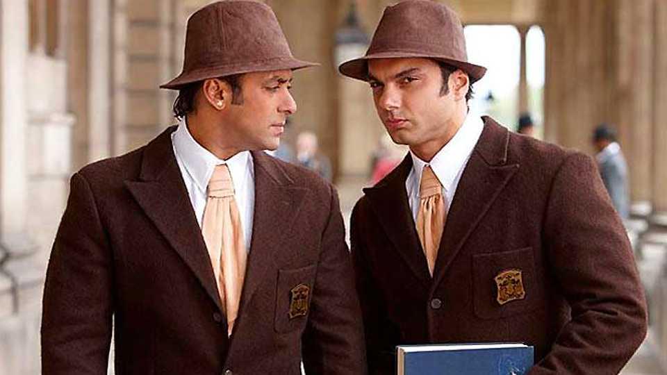 Salman Khan To Debut As A TV Producer With Wrestler Gama Pehalwan's Biopic Series