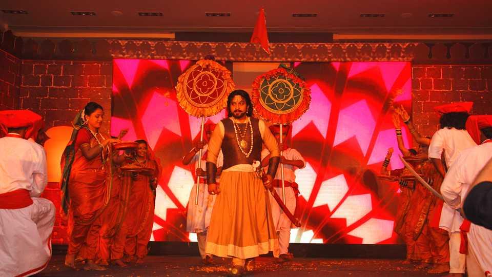 sambhaji new serial on zee marathi esakal news