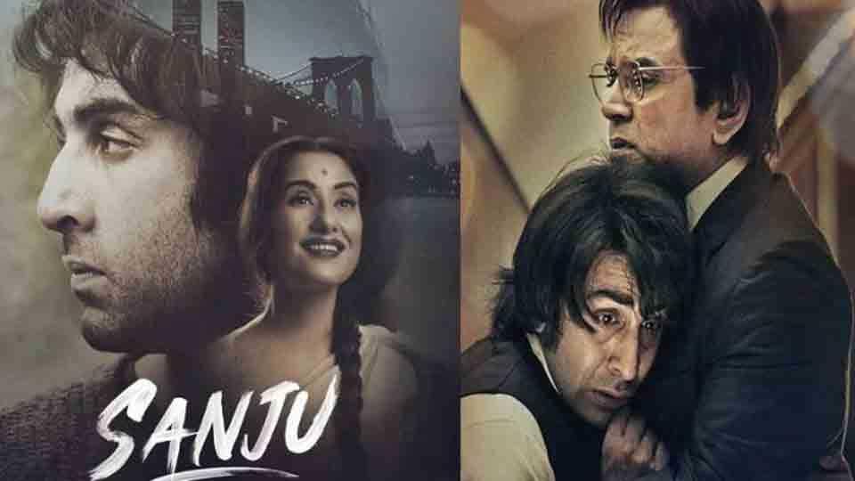 Film Sanjus Dialogues Hit