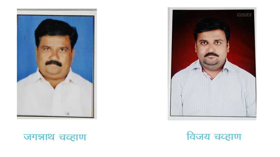 two farmers brothers suicide in satara