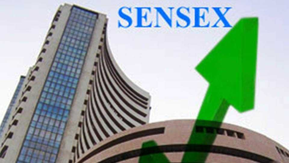 Sensex still on the rise; Nifty crosses 8450 high