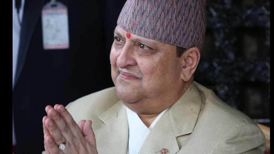 naresh gyanendra shah