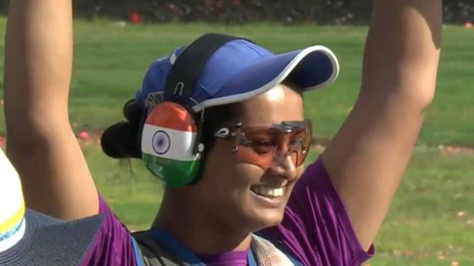 Shreyasi Singh