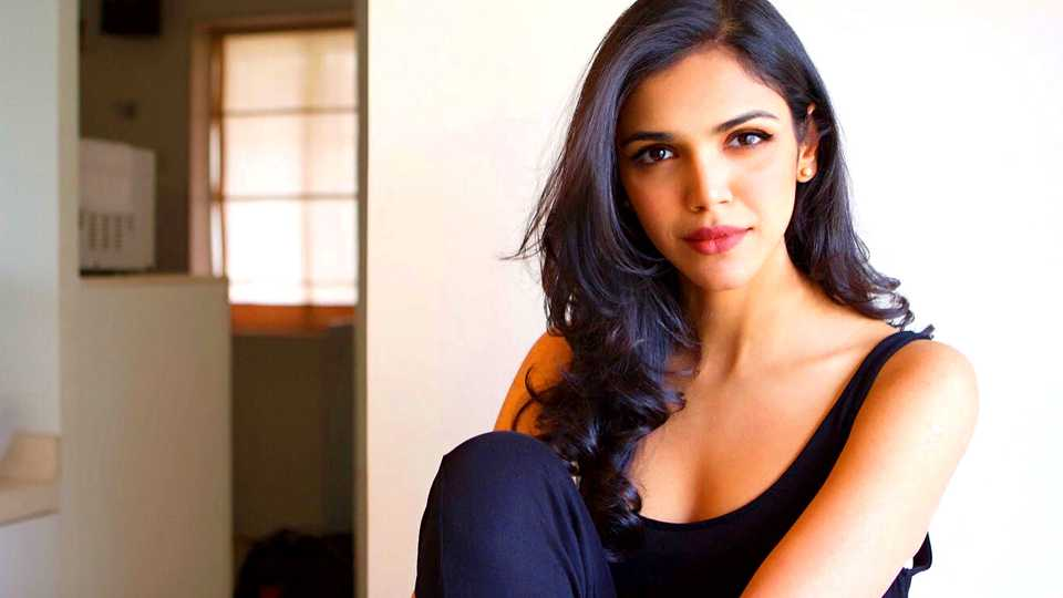 shriya pilgaonkar now in web mirzapur ali fazal esakal news