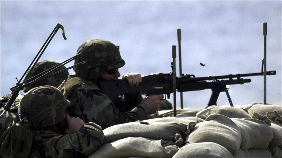Army kills 2 BAT attackers in Uri as it foils ambush by Pak troops on LoC