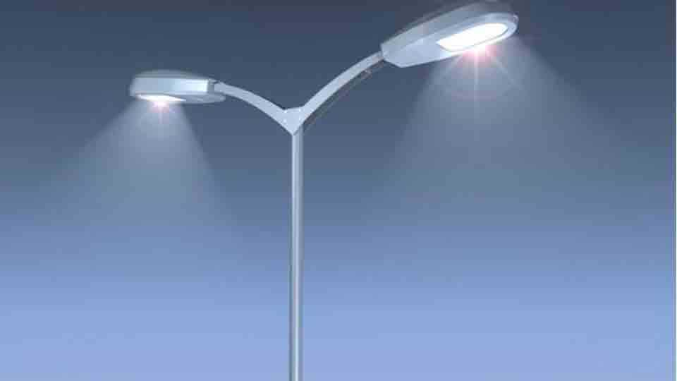 streetlights are off on bhigvan road baramati