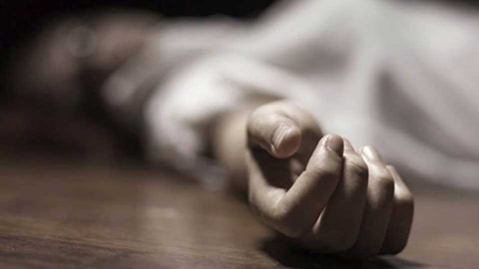 Railway staff suicide due to removal from job
