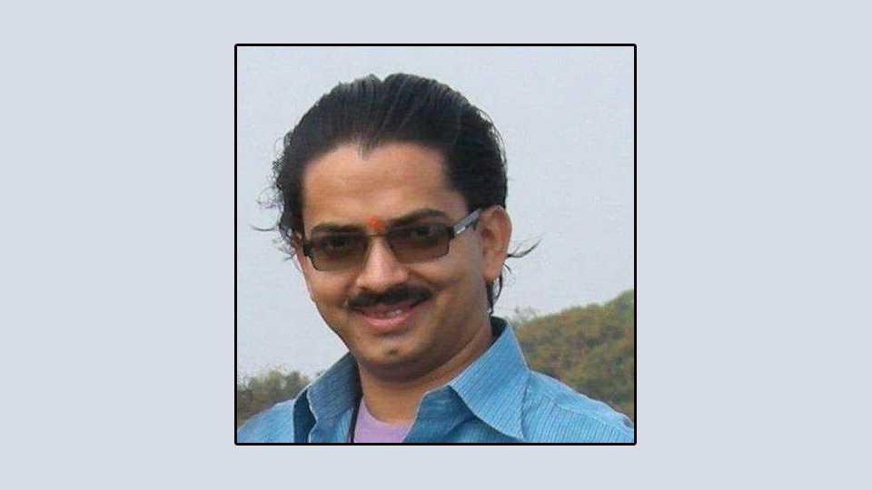 ratnagiri news marathi news sakal news shrikrushna joshi death swin flu