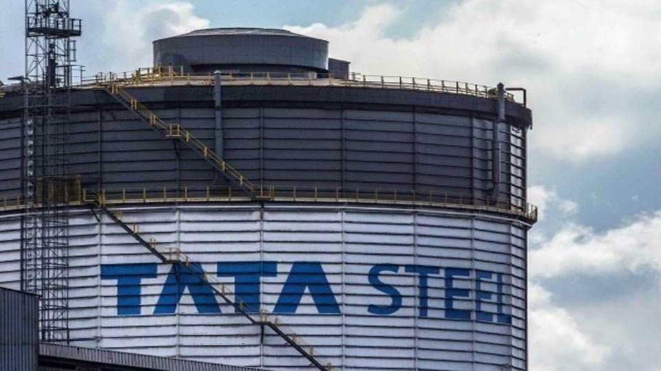 टाटा स्टील ब्रिटन प्रकल्पात एक अब्ज पौंड गुंतवणार