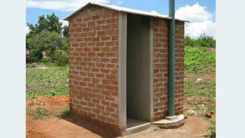 Toilets will be checked in Vidarbha