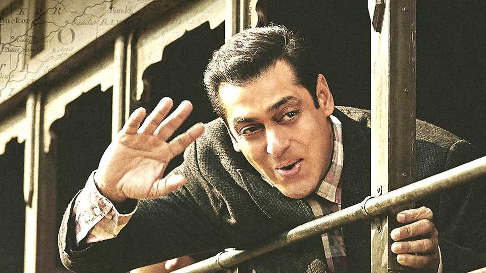 salman khan new tubelight movie esakal news