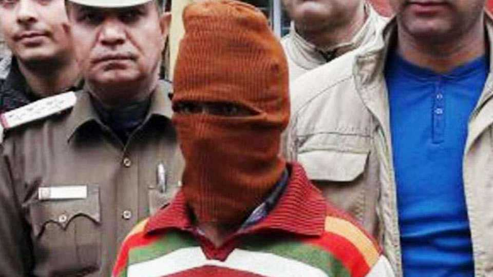 Paedophile tailor who molested 500 minor girls sent to 14-day judicial custody
