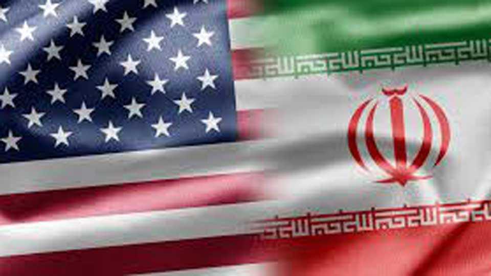 USA, Iran