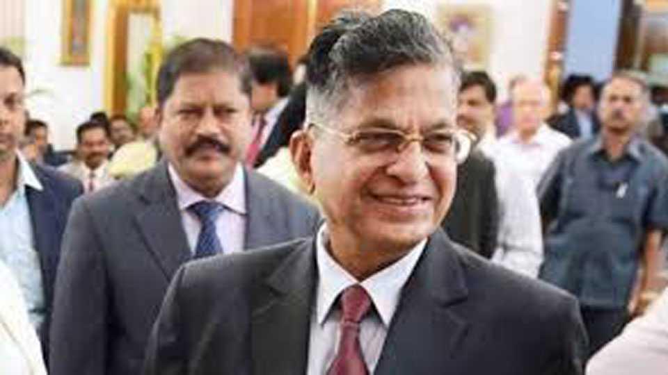 National News Crime News Karnataka Lokayukta Justice Vishwanath Shetty stabbed