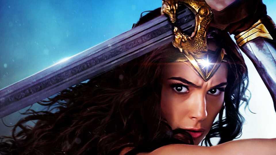 Wonder Woman's movie