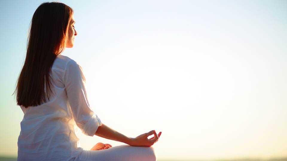 because of Yoga health money half spending!